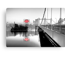 Grain Belt Canvas Print