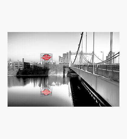 Grain Belt Photographic Print