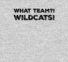 What Team?! WILDCATS! Unisex T-Shirt