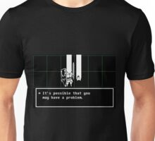 Lesser Dog Unisex T-Shirt