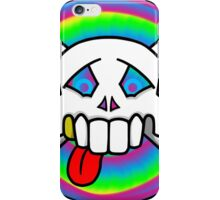 Psychedelic #2 iPhone Case/Skin