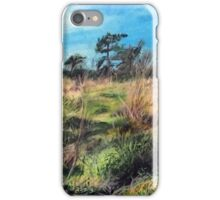 Smestow Valley Nature Reserve. iPhone Case/Skin