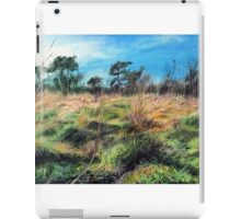 Smestow Valley Nature Reserve. iPad Case/Skin