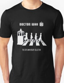 DR WHO 'Beatles style' T-Shirt