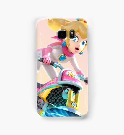 Mario Kart 8 - Princess Peach Samsung Galaxy Case/Skin