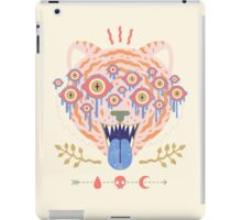 Eyes of the Tiger Coque et skin iPad