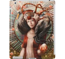 The Tenacious Breeder iPad Case/Skin