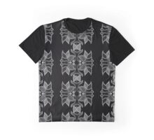 darkside of the lotus  Graphic T-Shirt