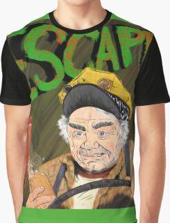 Cabbie's Escape! Graphic T-Shirt