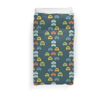 Traffic Duvet Cover