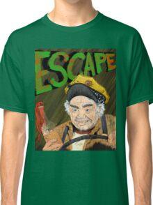 Cabbie's Escape! Classic T-Shirt