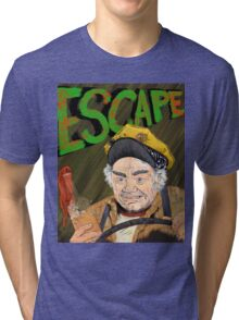 Cabbie's Escape! Tri-blend T-Shirt