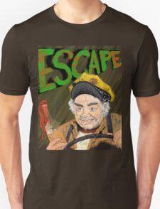 Cabbie's Escape! T-Shirt