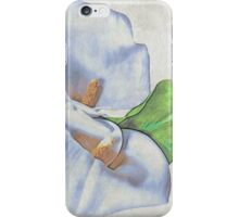 Precious Lily iPhone Case/Skin