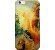 Still wet iPhone Case/Skin