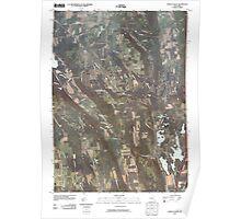 New York NY Otisco Valley 20100427 TM Poster