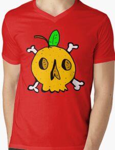"""""""Citric Acid"""" Orange T-Shirt"""