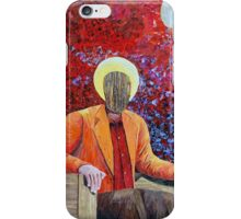 Rumination XX iPhone Case/Skin