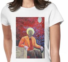 Rumination XX Womens Fitted T-Shirt