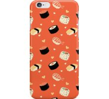 Sushi Sushi iPhone Case/Skin