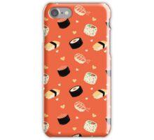 Sushi Sushi iPhone Case/Skin