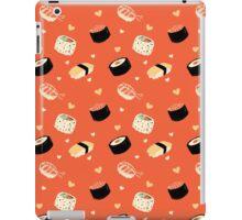 Sushi Sushi iPad Case/Skin