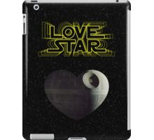 Star Wars LS iPad Case/Skin
