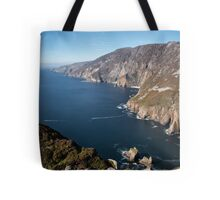 Stunning Slieve League Tote Bag