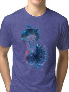 Matt Smith - Doctor Who #11 Tri-blend T-Shirt