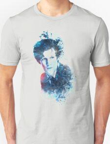 Matt Smith - Doctor Who #11 T-Shirt