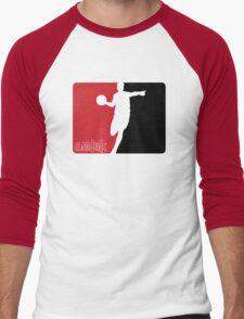 Miyagi Ryota Men's Baseball ¾ T-Shirt