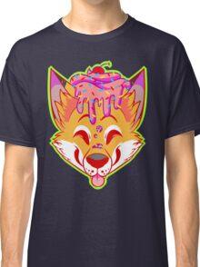 Cupcake Fox Classic T-Shirt