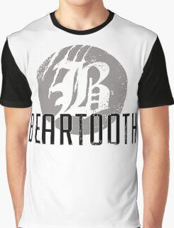 Beartooth Logo Graphic T-Shirt