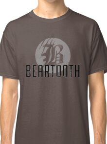 Beartooth Logo Classic T-Shirt
