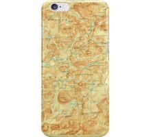 New York NY Paradox Lake 148186 1897 62500 iPhone Case/Skin