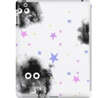 Soot Sprites In The Night iPad Case/Skin