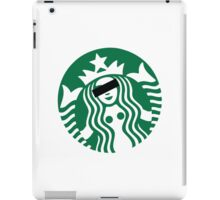 Drunk Mermaid iPad Case/Skin