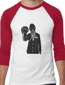 Ood Men's Baseball ¾ T-Shirt