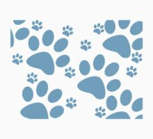 Dog Paws Kids Clothes