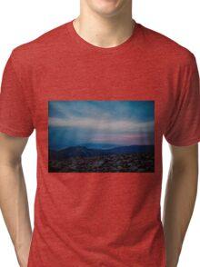 Lone Peak Tri-blend T-Shirt