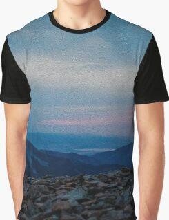 Lone Peak Graphic T-Shirt