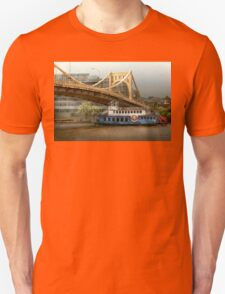City - Pittsburg PA - Great memories T-Shirt