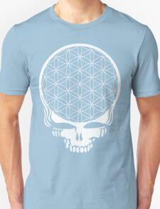 Grateful Flower Unisex T-Shirt
