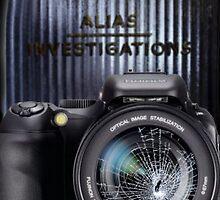 Alias Investigations by Aheartofagoonie