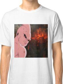 Destruction of buu  Classic T-Shirt