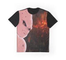 Destruction of buu  Graphic T-Shirt