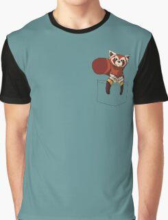 Pabu?!! Graphic T-Shirt