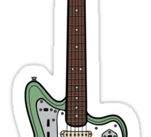 1965 Jaguar Sticker