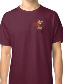 Pabu?!! Classic T-Shirt