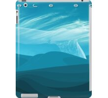 Whale Song part 3 iPad Case/Skin